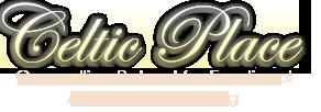 Celtic Place Logo